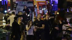 120 dead in Paris Deadly Paris Attacks: What We Know So Far People are evacuated following attack at the Bataclan theatre in Paris