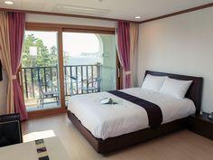 The Bay Jeju Resort Jeju Island, South Korea