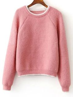 SHARE & Get it FREE   Jumper Raglan Sleeve SweaterFor Fashion Lovers only:80,000+ Items • New Arrivals Daily • Affordable Casual to Chic for Every Occasion Join Sammydress: Get YOUR $50 NOW!