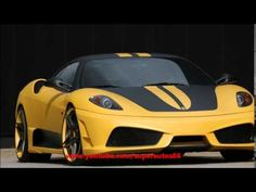 Rating and specs of Ferrari Scuderia Novitec Rosso 747 Edition - top speed 351 kph, power 747 hp. Cool Sports Cars, Super Sport Cars, Super Cars, Ferrari F430 Scuderia, Ferrari 488, Car Images, Car Pictures, My Dream Car, Dream Cars