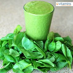 Happy St. Patrick's Day!   Celebrate with something green that's ALSO good for you. Add some spinach and fresh mint leaves to your smoothie or protein shake for vitamins, minerals and plenty of festive flavor.