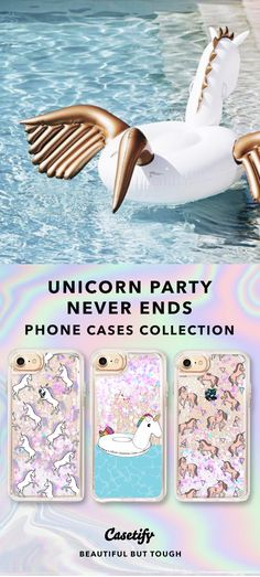 """Be a Unicorn in a field of Horses."" 