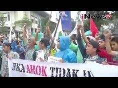 SALUT !! 'Dilarang Ketua DPR' Fadli Zon dan Fahri Hamzah NGOTOT Ikut DEM...