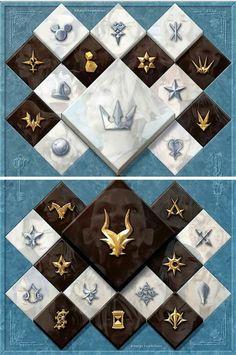 Kingdom Hearts Wallpaper, Kingdom Hearts Games, Kingdom Hearts Fanart, Cry Anime, Anime Art, Kh 3, Best Rpg, Girls Anime, Disney Magic