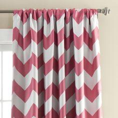 Ola Curtain Panel
