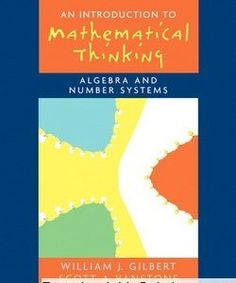 Instant download quantum mechanics 1st edition solutions solution download solution manual for introduction to mathematical thinking algebra and number systems will j fandeluxe Gallery
