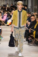 Hermès Spring 2015 Menswear Collection on Style.com: Complete Collection
