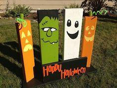 Halloween decoration I wanna make!