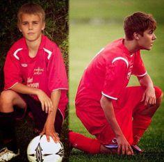 Justin Bieber ♥ omfg nothing changes