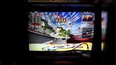 Daytona USA 2 - Battle on the edge (Arcade) Vintage time!