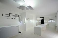 Inarchi stand, Euroluce 2017 #luxury #lighting #design #LED #LEDlamp #minimalist #interior #homedecor #Euroluce #Euroluce2017 #exhibition #Inarchi Led Lamp, Lamps, Light Building, Maine, Bathtub, Luxury Lighting, Lighting Design, Minimalist Interior, Home Decor
