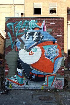 Low Bros  visit dopewriter.com to buy personal graffiti via paypal