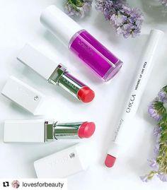 #Repost @lovesforbeauty with @repostapp  More lippys from Chicca: Mesmeric Lipstick Mesmeric Wet Lip Oil Mesmeric Lip Line Stick  #chicca #lipsticklover #キッカ #makeupjunkie #luxurybeauty #makeupaddiction #highendmakeup #luxurymakeup #makeupdolls #makeupslaves #makeupaddiction #makeupjunkie #slave2makeup #makeupflatlay #luxurybeauty #makeupmafia #beautyblog #beautymess #bblog #makeupmess #mery #bblogger #instamakeup #instacosmetics #lipstickaddict #japanmakeup #japancosmetics #makeuptalk…