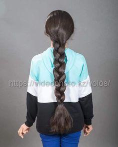 Indian Long Hair Braid, Thick Braid, Beautiful Braids, Braids For Long Hair, Perfect Body, Hair Growth, Hair Goals, Long Hair Styles, Beauty