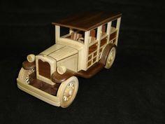 Mr Woody builds a Woody - by MrWoody @ LumberJocks.com ~ woodworking community