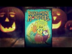 Mini Monster, Join Our Team, Books 2018, Halloween Books, Nurseries, Extra Money, Awesome, Amazing, Schools