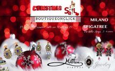 #MILTONFIRENZE: Nello Showroom SPIGATREE, nel cuore di Milano, in via della Spiga 3, II piano, potrete trovare esposti da #BOUTIQUEONCLICK, i nostri #Gioielli in vendita. Apertura da martedì 17 Dicembre a sabato 21 Dicembre, dalle ore 11,00 alle ore 19,00. www.spigatree.com www.milton-firenze.com http://www.boutiqueonclick.com/boutique/milton-firenze