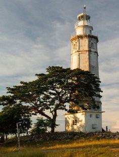 * m. Bagacay Point (Liloan) Light, Cebu, Central Philippines