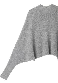Acne / Darko Alpaca Sweater