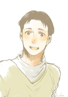 Marco Bodt // AoT