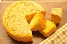 Cornbread, Cantaloupe, Fruit, Cooking, Ethnic Recipes, Food, Millet Bread, Kitchen, Eten