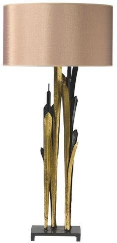 Lamp Jonc des Marais CE