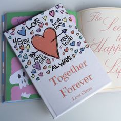 LoveBook is the most unique personalized gift idea you could ever give to someone you love. Create your own personalized book of reasons why you love someone. LoveBook is the perfect personalized gift for someone you love.