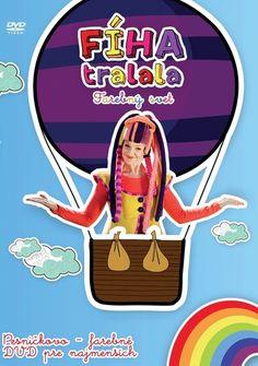 Fiha Tralala: Colourful World (2013)…