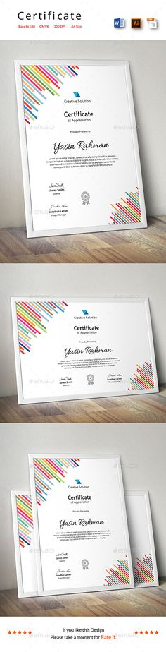 Certificate Template Certificate templates - certificate template download