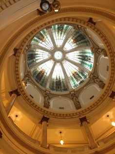 """""""There's no place like 'The Dome'"""" at Immaculata University in Pennsylvania."""