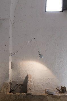 Progetto di ristrutturazione di una porzione di un palazzo storico nel centro storico di Patù, Patù, 2013 - Luca Zanaroli