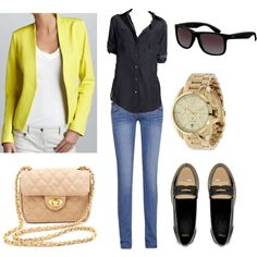 Untitled #25, created by maecee on Polyvore