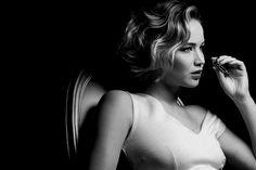 PanemPropaganda - jenniferlawrenceupdated: Jennifer Lawrence for...