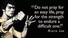 Be Inspired by My Top 11 All-time Favorite Bruce Lee Quotes in pictures and video. Bruce Lee was the epitome of athleticism, learn why here. Inspirational Quotes Pictures, Amazing Quotes, Great Quotes, Motivational Quotes, Quotes Images, Super Quotes, Bruce Lee Frases, Bruce Lee Quotes, Pray For Strength