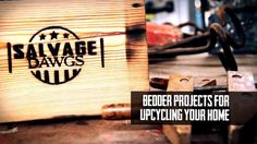 Watch Salvage Dawgs: Get Inspired from DIY