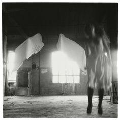 Francesca Woodman. On Being an Angel - Moderna Museet i Malmö