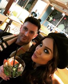 Even though Vicky was quick to point out to fans they were pictured in a pal's home, she had gushed she has no doubt John will be the man to whom she finally says I Do.   #i'm a celebrity #john noble #KIDS #marriage #reality tv #Vicky Pattison #wedding