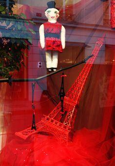 Baby Tuileries - Lanvin petite - Paris