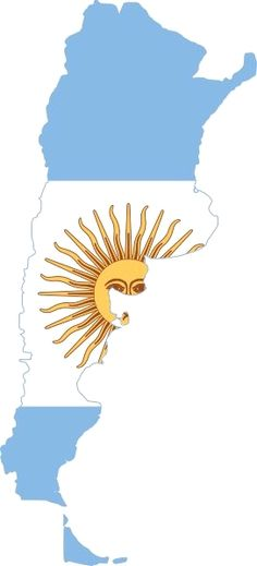 Argentine Fine Wine - The highest ranking varieties in Argentina are Malbec, Cabernet Sauvignon, Chardonnay and Torrontes, which has come to be seen as the \'in Gaucho, Argentina Facts, Learning Spanish For Kids, Spanish Class, History Facts, France, Map Art, Countries Of The World, Find Art