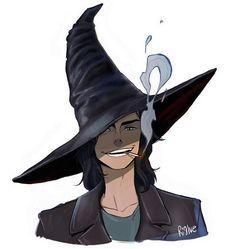 Sirius Black? Yes, please