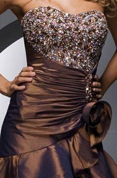 osell wholesale dropship Sheath Sweetheart Floor Length Printed Satin & Beading & Ruffles Women's Evening Prom Dress $111.62