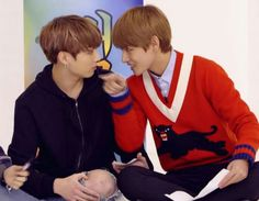 My Vkook Babies