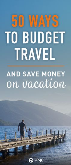 50 Ways to Budget Travel and Save Money on Vacations Vacation Places, Vacation Destinations, Vacation Trips, Dream Vacations, Vacation Spots, Places To Travel, Travel Info, Cheap Travel, Budget Travel