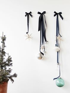 Hello dear Eclectic Trend readers! It's Mette from monsterscircus and I'm popping in to share the last Eclectic Trend DIY with you this year. The project today is really easy and requires no more than simple creativity and whatever supplies you have on hand. Whether you have decorated the Christmas tree and hung out decorations …
