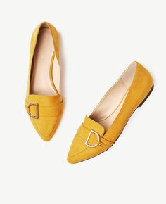 Women's Shoes Sandals, Leather Sandals, Shoe Boots, Flat Shoes, Loafer Mules, Loafers, Cute Shoes, Me Too Shoes, Pointy Toe Flats