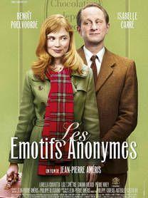 Les Emotifs Anonymes by Jean-Pierre Améris