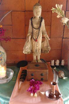 Altar principal (by Kokoxkali)