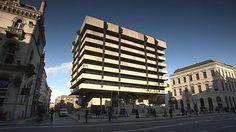 Central Bank, Dublin