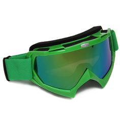 New Motocross Off-Road Dirt Bike Downhill Dustproof Racing Goggles Snowboard Snow Ski Glasses Motorcycle Riding Eyewear