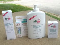 Get Healthy Skin with Sebamed | Review | Style on MainStyle on Main